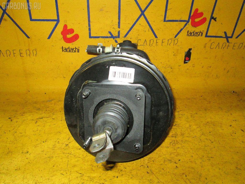 Главный тормозной цилиндр TOYOTA WINDOM MCV30 1MZ-FE. Фото 5