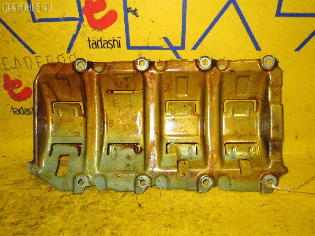 Поддон BMW 5-SERIES E39-DD42 M52-256S3 Фото 2