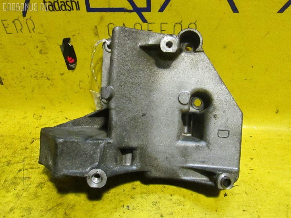 Крепление компрессора кондиционера BMW 5-SERIES E39-DD42 M52-256S3 Фото 2