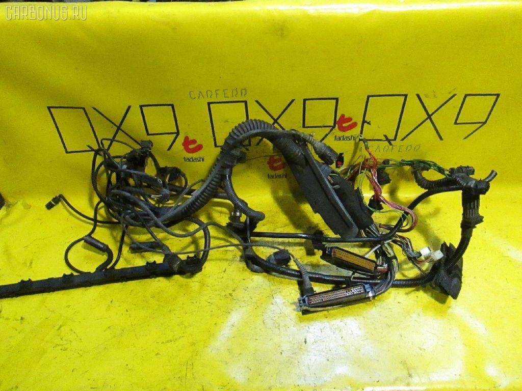 Провода BMW 5-SERIES E39-DD42 M52-256S3 Фото 1