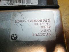 КПП автоматическая BMW 5-SERIES E39-DD42 M52-256S3 JATCO 24001422585