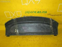 Шторка багажника Mazda Axela sport BK5P Фото 2