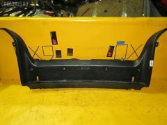 Обшивка багажника BMW 5-SERIES E39-DD42 Фото 2