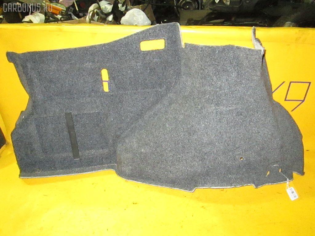 Обшивка багажника FORD MONDEO III WF0CJB