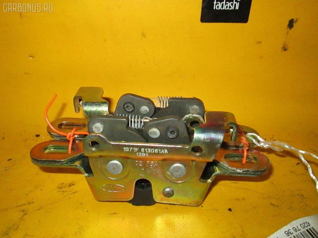 Сиденье легк Ford Mondeo iii WF0CJB CJBB Фото 1