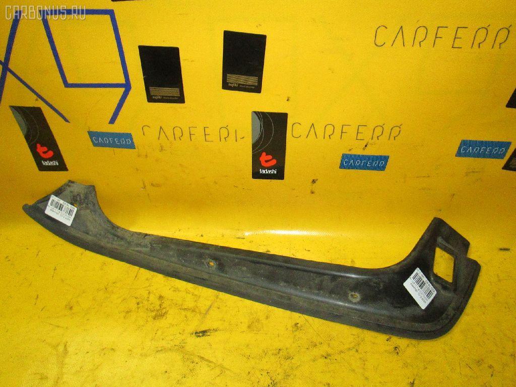 Обшивка багажника MERCEDES-BENZ E-CLASS W210.072 Фото 1