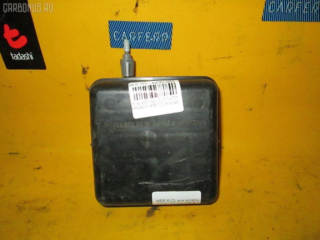 Ресивер MERCEDES-BENZ E-CLASS W210.072 Фото 2