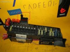 Блок предохранителей MERCEDES-BENZ E-CLASS W210.072 119.985 Фото 2