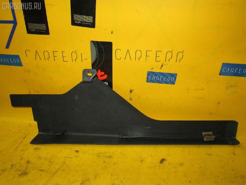 Обшивка салона MERCEDES-BENZ E-CLASS W210.072. Фото 1