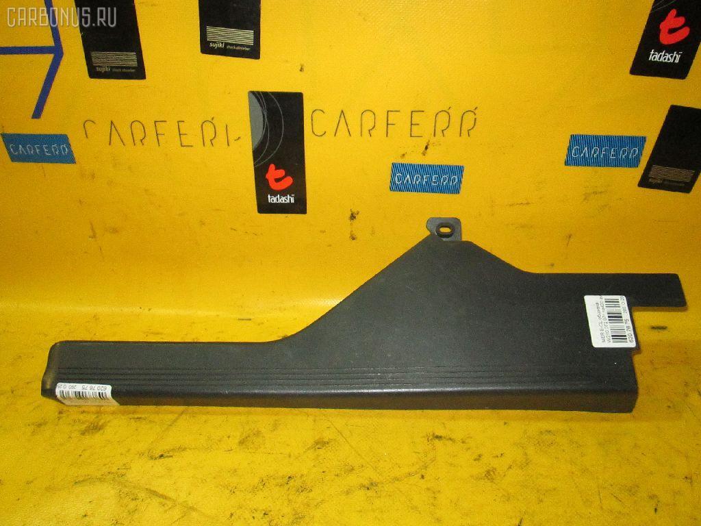 Обшивка салона MERCEDES-BENZ E-CLASS W210.072. Фото 2