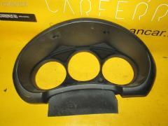 Консоль спидометра Subaru Forester SG5 Фото 2