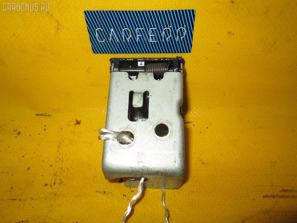Ручка открывания капота SUBARU FORESTER SG5 EJ205T Фото 1