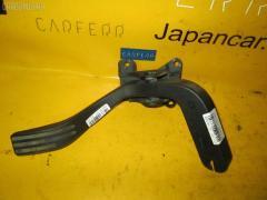 Педаль подачи топлива FORD FOCUS WF0FYD FYDA Фото 1