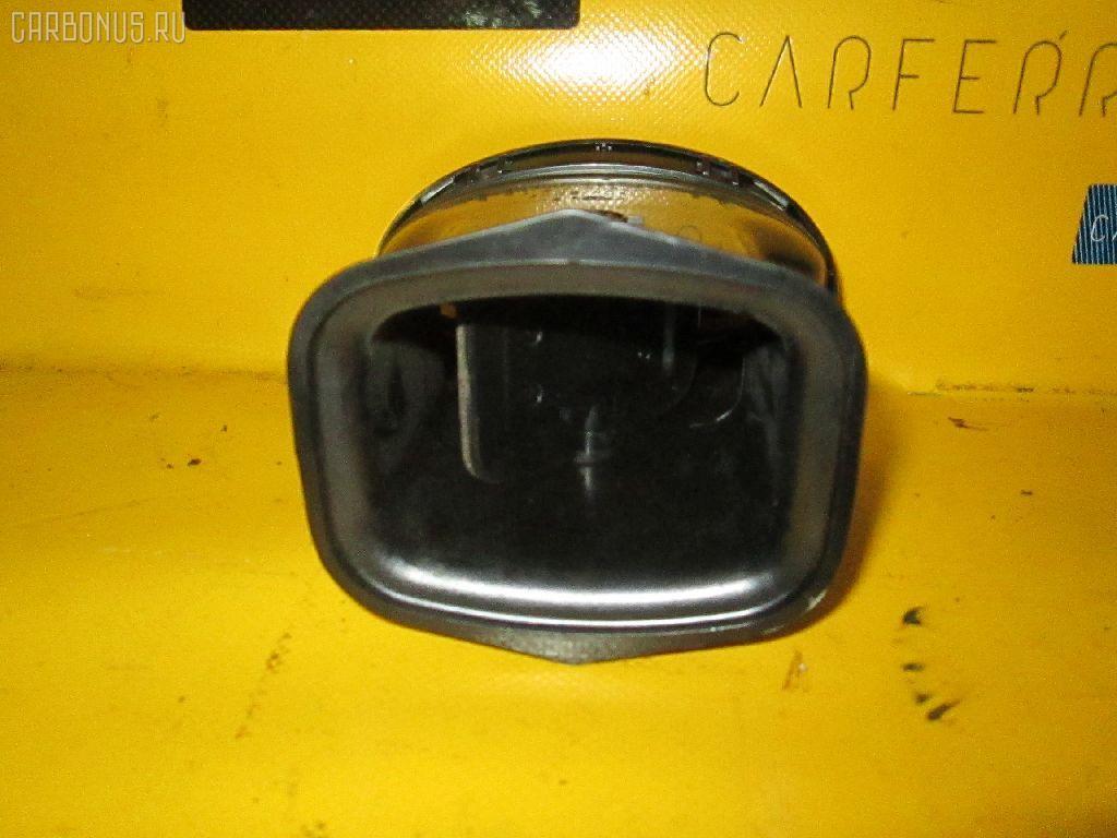 Дефлектор FORD FOCUS WF0FYD. Фото 1