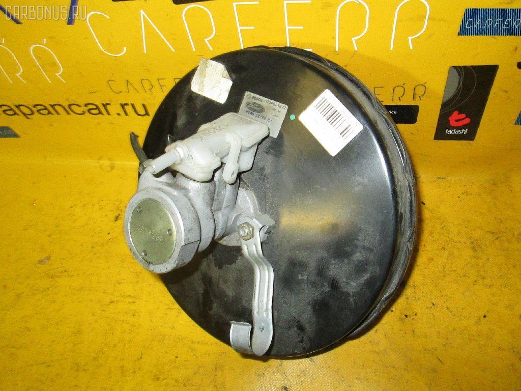 Главный тормозной цилиндр FORD FOCUS WF0FYD FYDA Фото 1