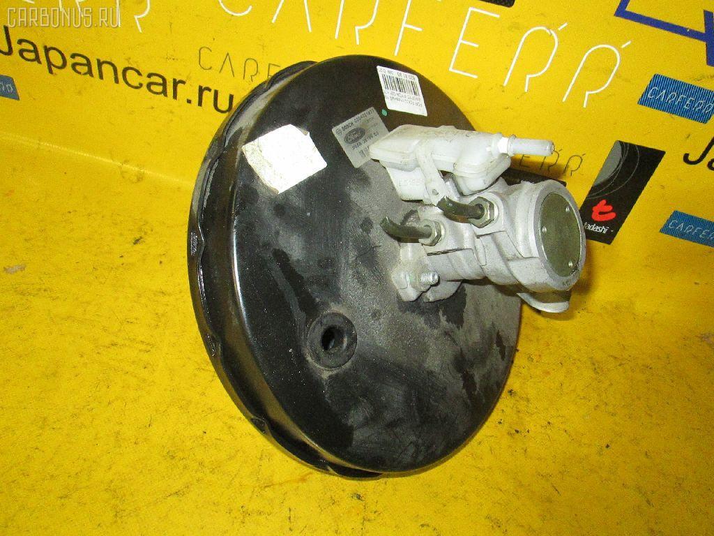 Главный тормозной цилиндр FORD FOCUS WF0FYD FYDA. Фото 4
