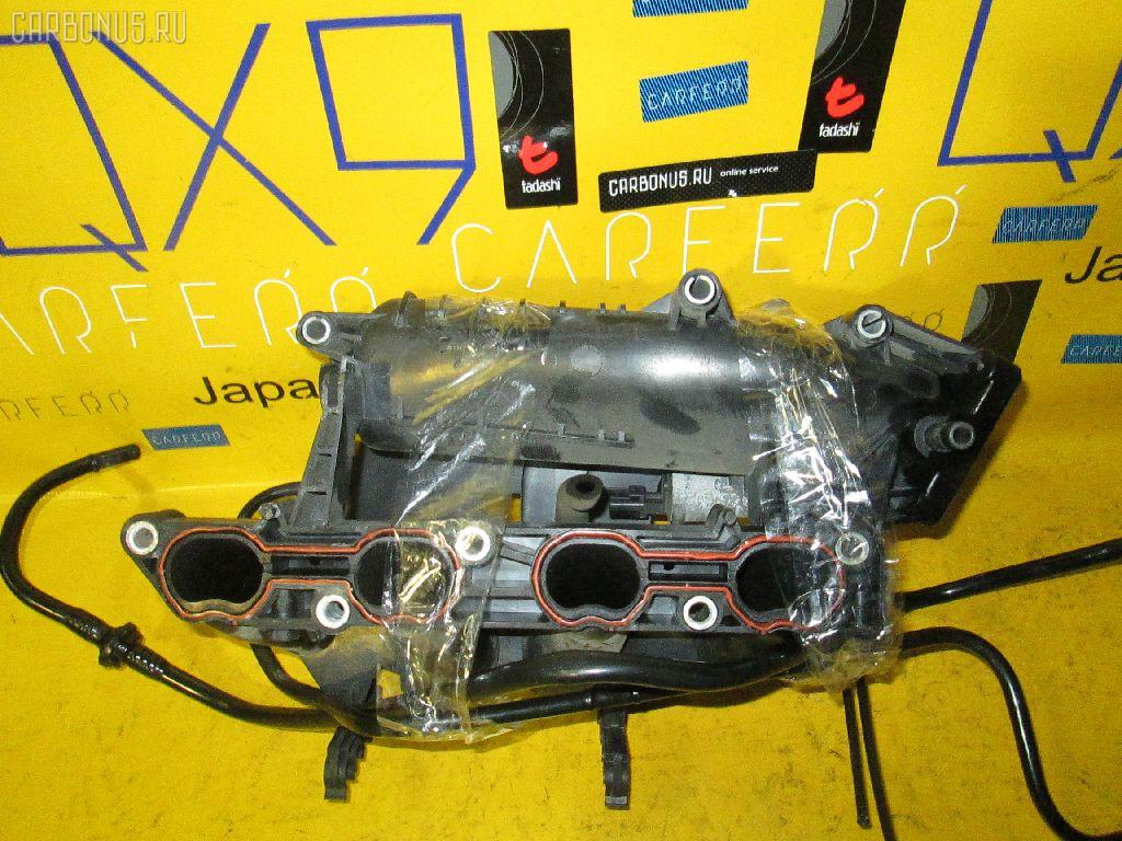 Коллектор впускной FORD FOCUS WF0FYD FYDA Фото 2