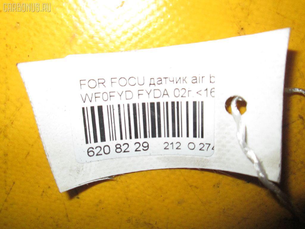 Датчик air bag FORD FOCUS WF0FYD FYDA Фото 3