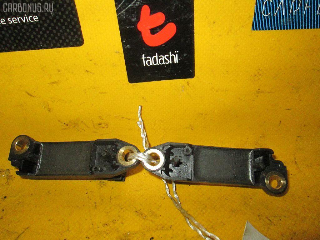 Датчик air bag FORD FOCUS WF0FYD FYDA Фото 2