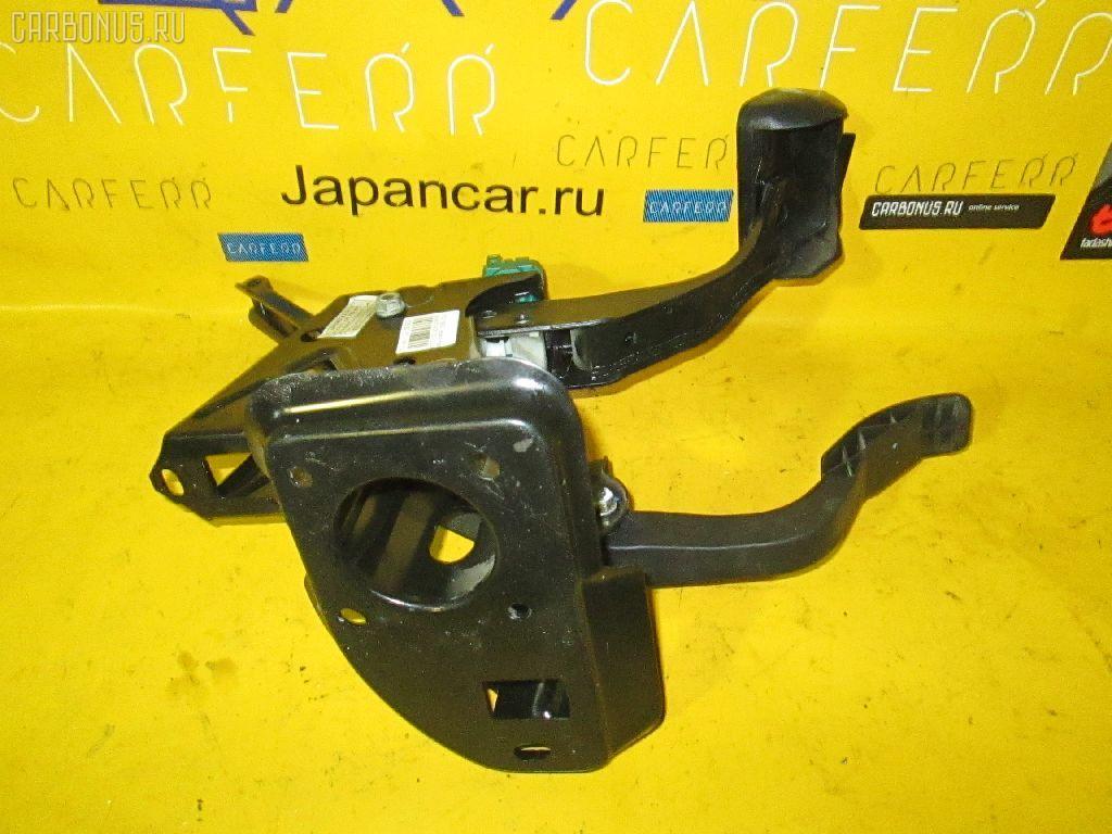Педаль подачи топлива Volkswagen New beetle 9CAQY AQY Фото 1