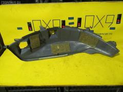 Обшивка багажника TOYOTA LAND CRUISER PRADO RZJ95W 3RZ-FE 62613-60280