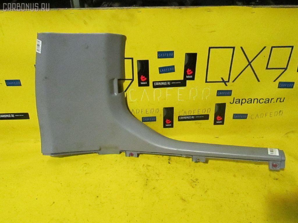 Обшивка багажника TOYOTA LAND CRUISER PRADO RZJ95W 3RZ-FE Фото 2