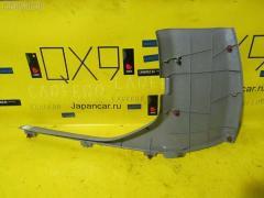 Обшивка багажника Toyota Land cruiser prado RZJ95W 3RZ-FE Фото 1