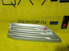 Решетка вентиляционная Toyota Land cruiser prado RZJ95W Фото 1