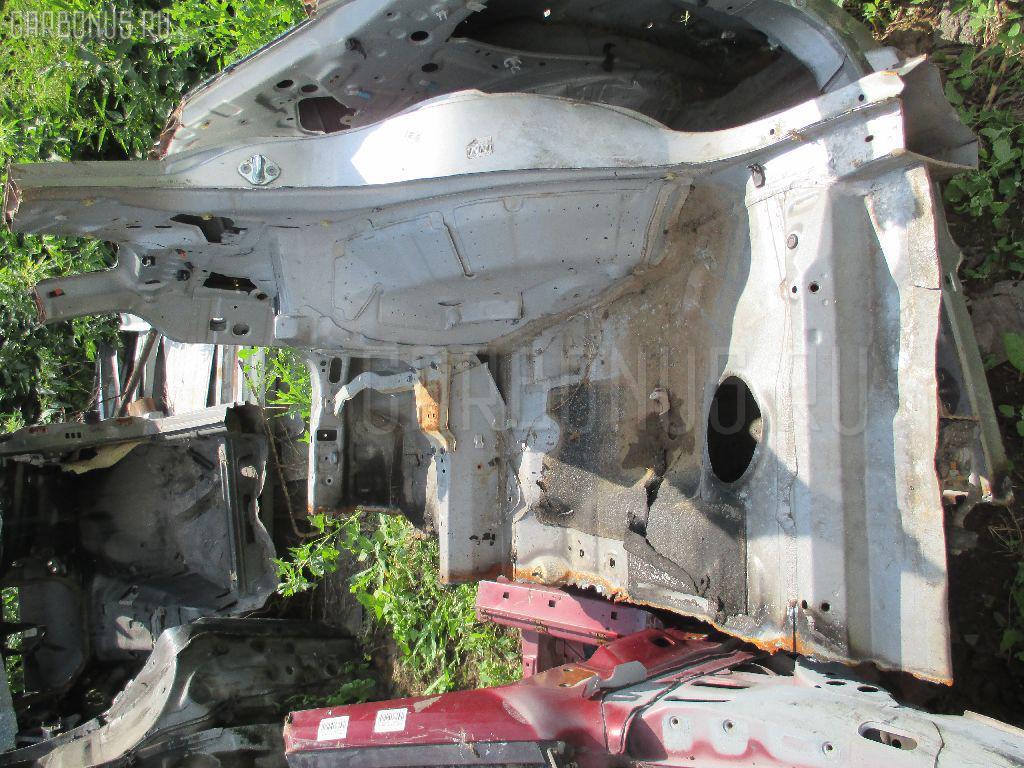 Крыло заднее Toyota Harrier MCU15W Фото 1