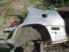 Крыло заднее Toyota Harrier MCU15W Фото 2