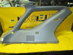Обшивка багажника Toyota Harrier MCU15W Фото 2