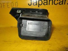Дефлектор SUBARU LEGACY BL5 Фото 1