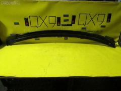 Дефлектор Subaru Legacy BL5 Фото 2