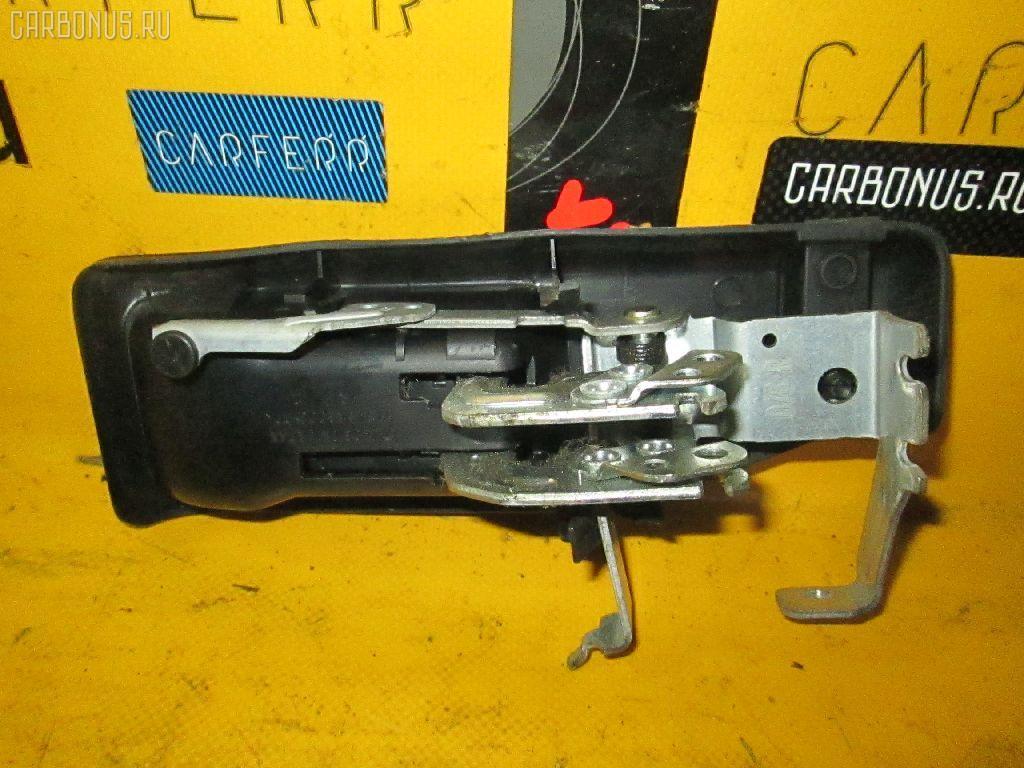 Тросик топливного бака SUBARU LEGACY BL5 Фото 1