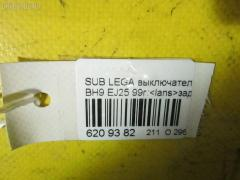 Выключатель концевой Subaru Legacy lancaster BH9 EJ25 Фото 3