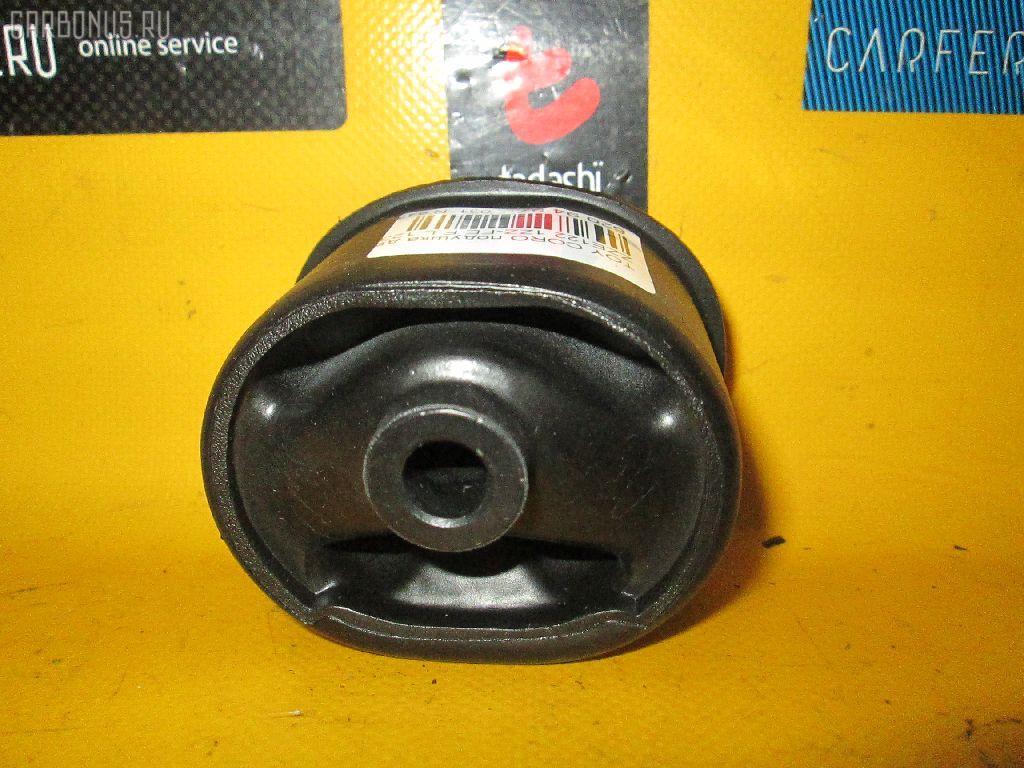 Подушка двигателя TOYOTA COROLLA ZZE122 1ZZ-FE Фото 2