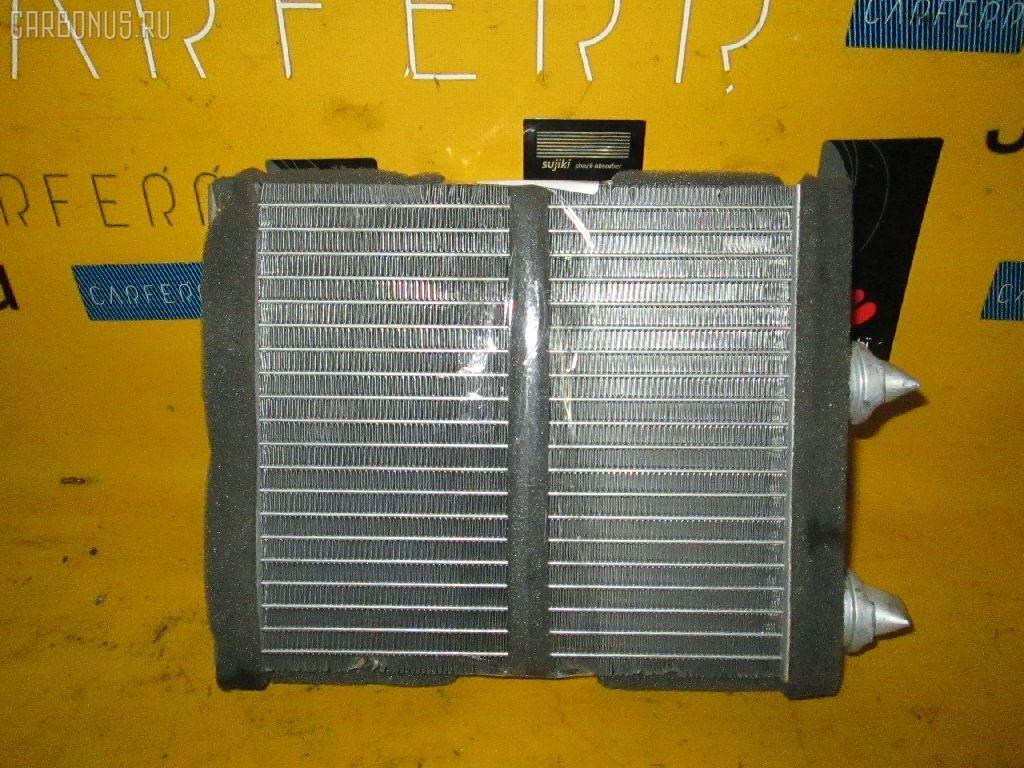 Радиатор печки NISSAN CEDRIC HY34 VQ30DD. Фото 4