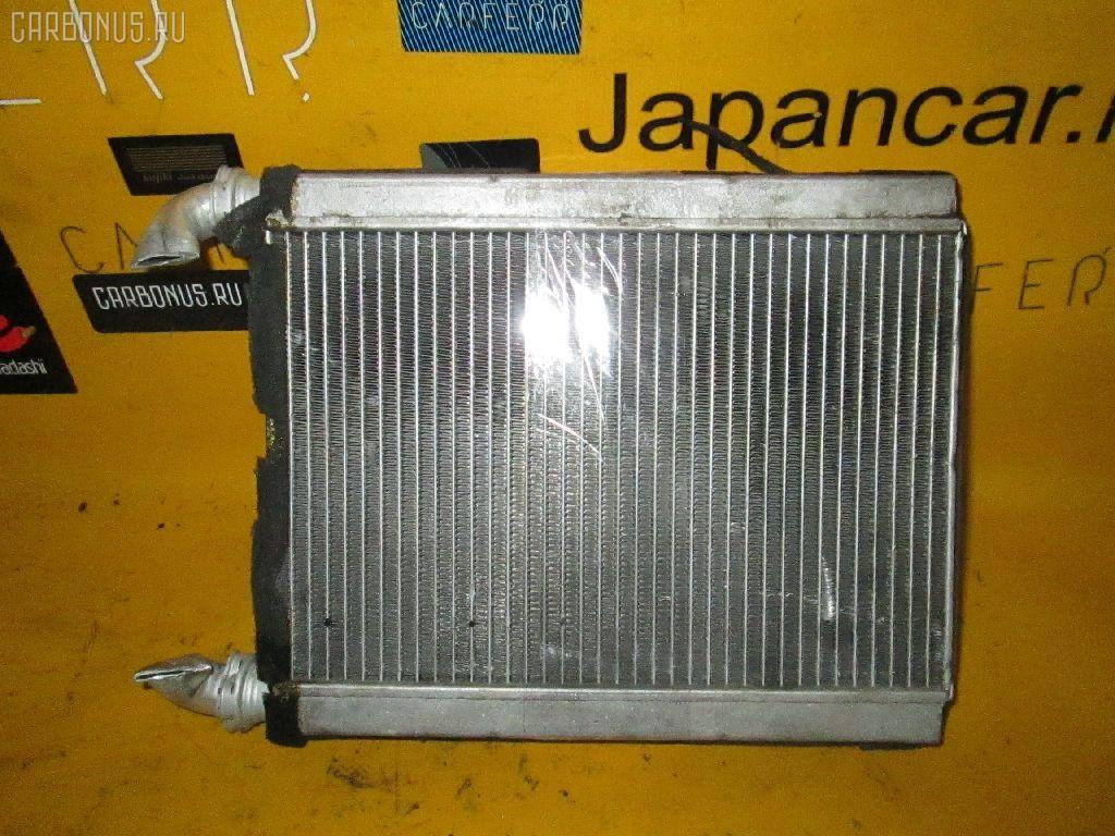 Радиатор печки TOYOTA COROLLA NZE121 1NZ-FE Фото 4