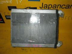 Радиатор печки Toyota Corolla NZE121 1NZ-FE Фото 2