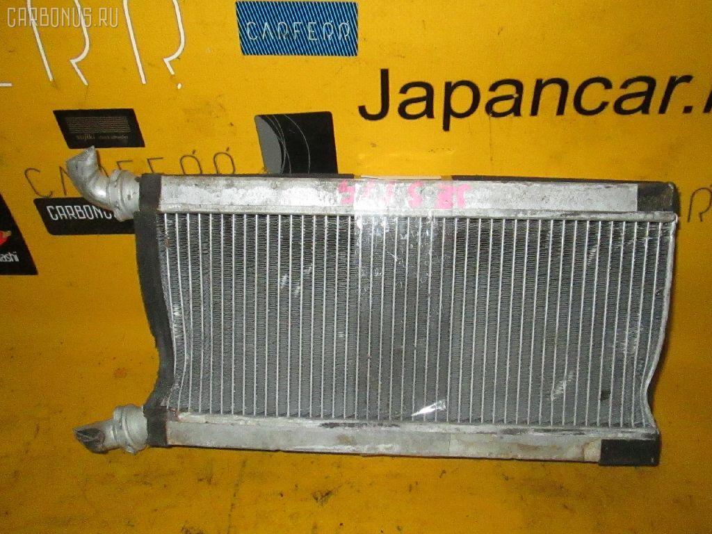Радиатор печки TOYOTA CROWN JZS175 2JZ-FSE Фото 2