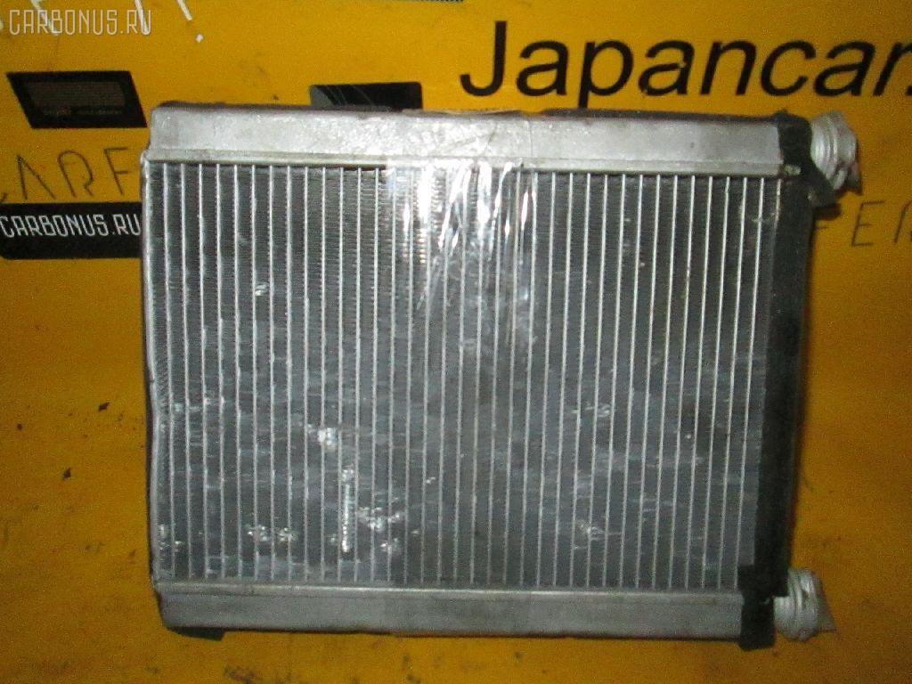 Радиатор печки TOYOTA COROLLA NZE121 1NZ-FE Фото 3