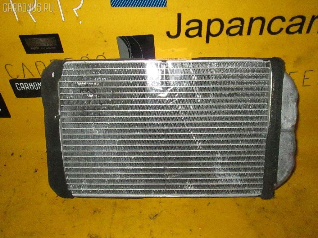 Радиатор печки Toyota AE111 4A-FE Фото 1