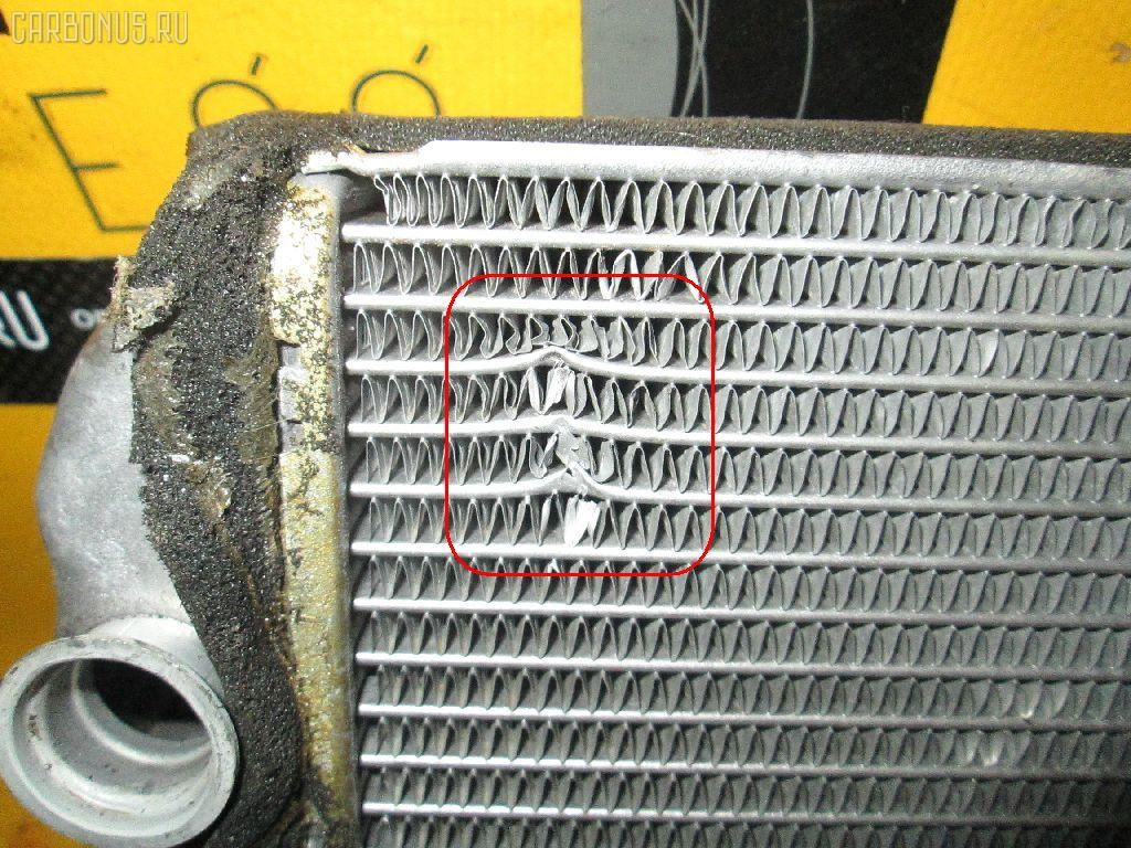 Радиатор печки TOYOTA AE111 4A-FE Фото 2