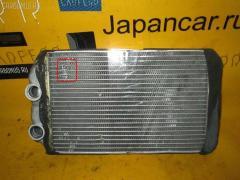 Радиатор печки на Toyota AE111 4A-FE