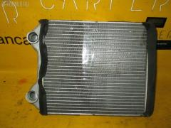 Радиатор печки TOYOTA CROWN JZS155 2JZ-GE Фото 3