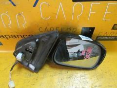 Зеркало двери боковой SUZUKI CHEVROLET CRUZE HR52S Фото 2