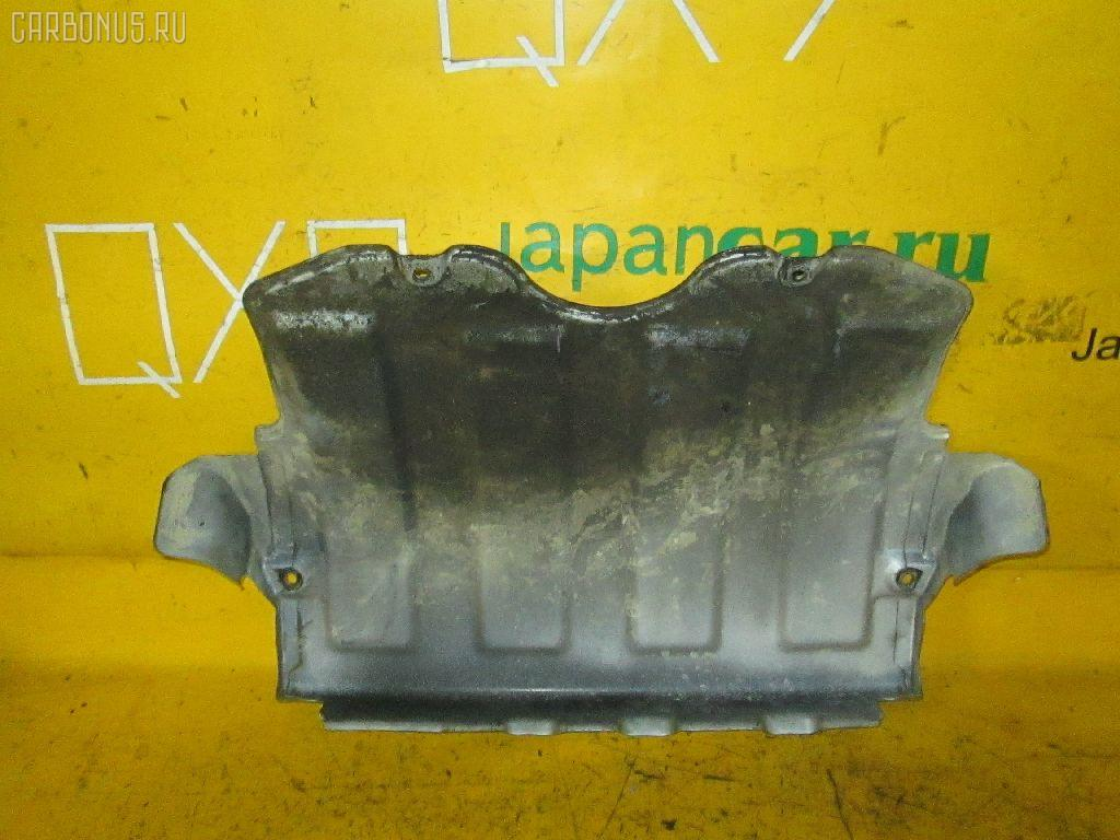 Защита двигателя Mitsubishi Pajero mini H56A 4A30 Фото 1