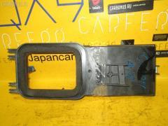 Корпус салонного фильтра Volkswagen Passat variant 3BAPU APU Фото 1