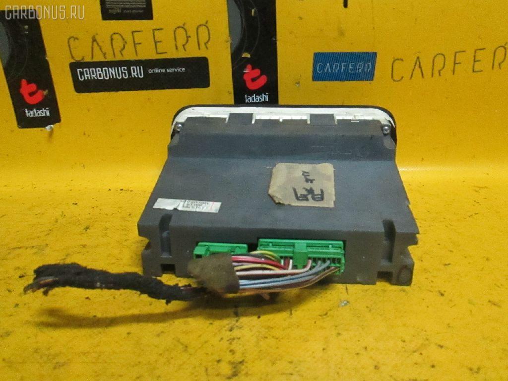 Блок управления климатконтроля VOLVO V70 I LW Фото 1