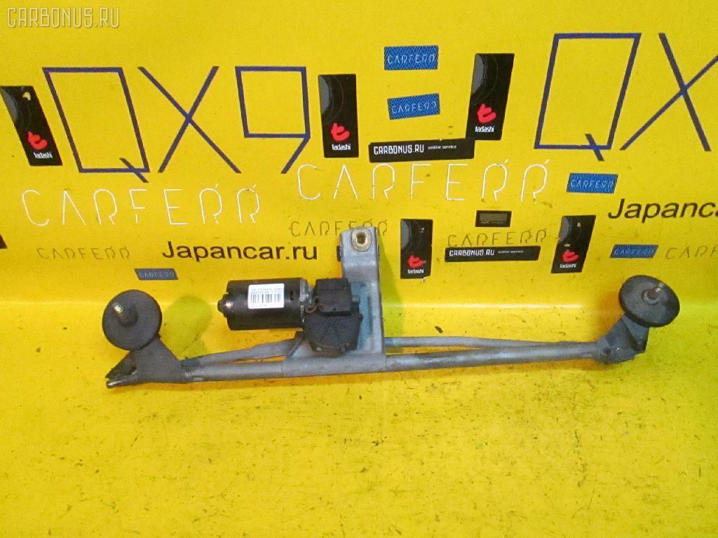 Мотор привода дворников VOLVO V70 I LW Фото 1